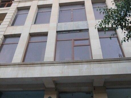 3 otaqlı ofis - Nərimanov r. - 142 m²