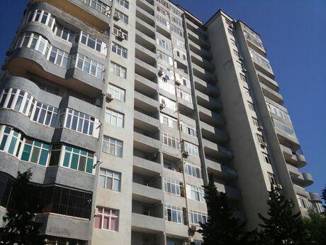 3 otaqlı yeni tikili - 20 Yanvar m. - 138 m²
