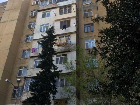 3-комн. вторичка - м. Ахмедлы - 76 м²
