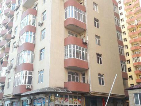 2 otaqlı yeni tikili - İnşaatçılar m. - 90 m²