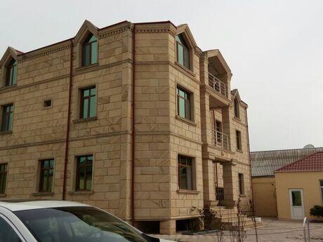 Bağ - Mərdəkan q. - 400 m²