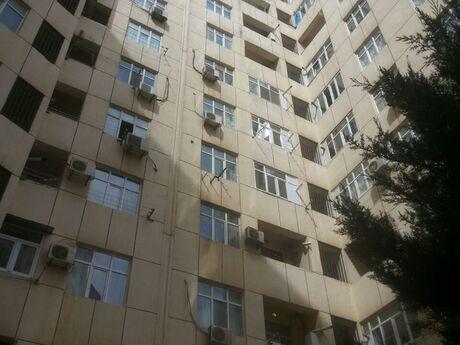 2 otaqlı yeni tikili - Qara Qarayev m. - 70 m²