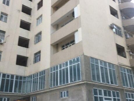 2 otaqlı yeni tikili - Yeni Yasamal q. - 49 m²