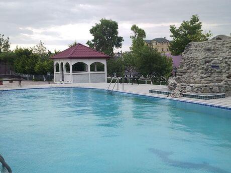Bağ - Xəzər r. - 250 m²