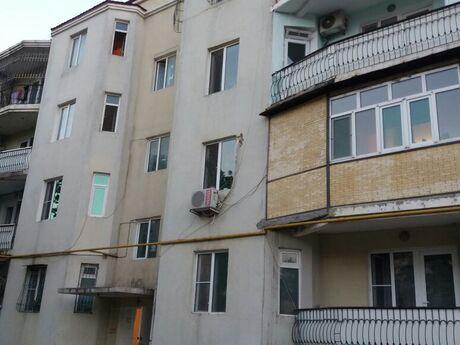 2 otaqlı yeni tikili - Neftçilər m. - 80 m²