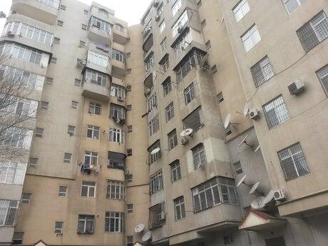 3 otaqlı yeni tikili - Memar Əcəmi m. - 80 m²