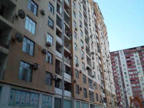 2-комн. новостройка - м. Ази Асланова - 106 м²