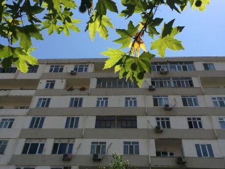 1-комн. вторичка - м. Шах Исмаил Хатаи - 40 м²