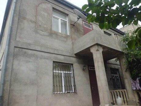 8 otaqlı ev / villa - 9-cu mikrorayon q. - 280 m²