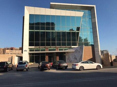 Obyekt - 28 May m. - 2250 m²