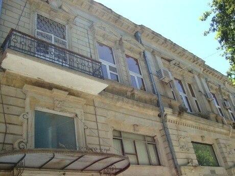 7 otaqlı ofis - İçəri Şəhər m. - 150 m²