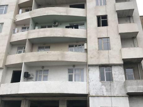 2 otaqlı yeni tikili - Qaraçuxur q. - 82 m²