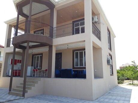 Bağ - Mərdəkan q. - 225 m²