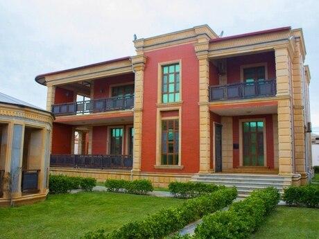 Bağ - Şüvəlan q. - 330 m²