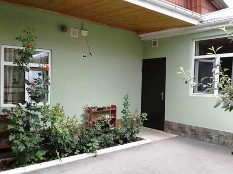 2 otaqlı ev / villa - Quba - 70 m²