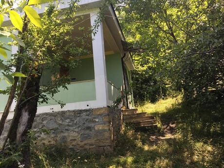 2 otaqlı ev / villa - Qəbələ - 50 m²