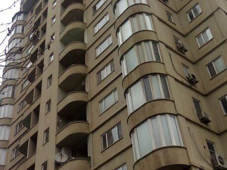3 otaqlı yeni tikili - Binəqədi r. - 164 m²