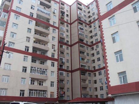 3 otaqlı yeni tikili - Azadlıq Prospekti m. - 82 m²