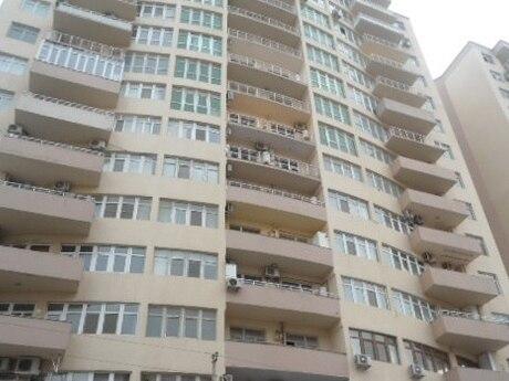 1 otaqlı yeni tikili - Şah İsmayıl Xətai m. - 60 m²