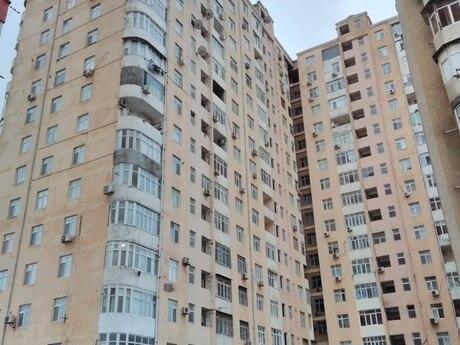 3 otaqlı yeni tikili - Memar Əcəmi m. - 125 m²