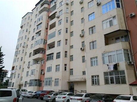 2 otaqlı yeni tikili - Memar Əcəmi m. - 80 m²