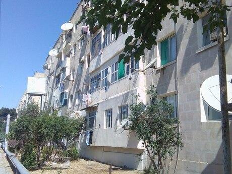 5 otaqlı köhnə tikili - Mərdəkan q. - 110 m²