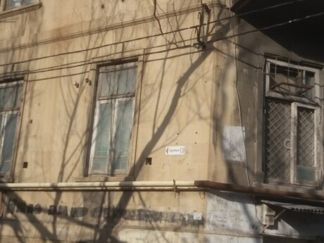 1-комн. вторичка - м. Ичери Шехер - 18 м²