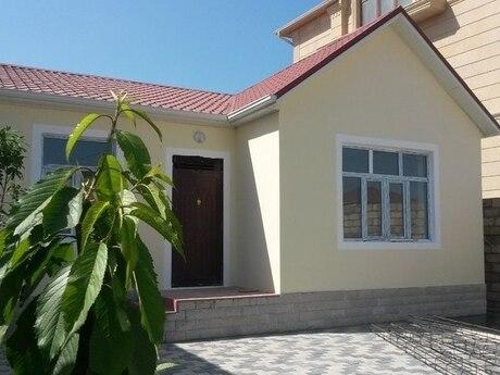 3 otaqlı ev / villa - Masazır q. - 100 m²
