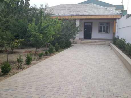 Bağ - Şağan q. - 180 m²