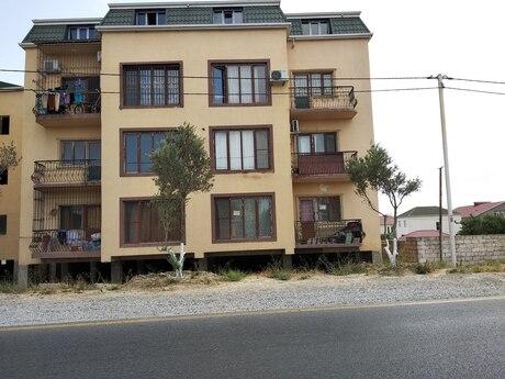 2 otaqlı yeni tikili - Mehdiabad q. - 88 m²