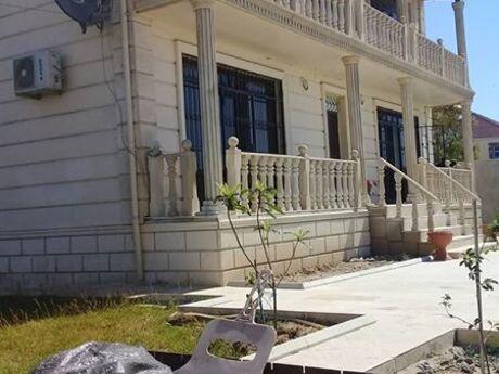 2 otaqlı ev / villa - Hövsan q. - 65 m²