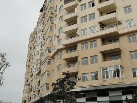 3 otaqlı yeni tikili - Azadlıq Prospekti m. - 135 m²