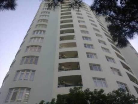15 otaqlı ofis - Elmlər Akademiyası m. - 420 m²
