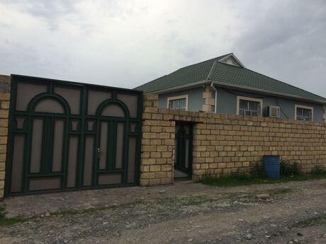 4 otaqlı ev / villa - Qəbələ - 120 m²