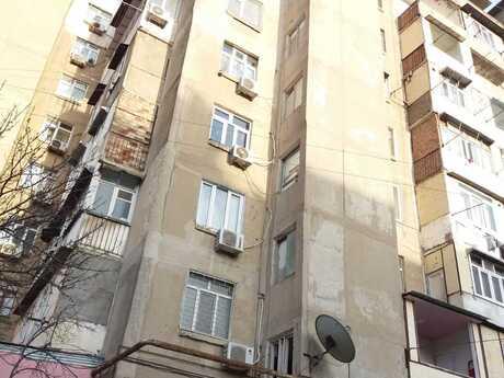 2 otaqlı köhnə tikili - Suraxanı r. - 64 m²
