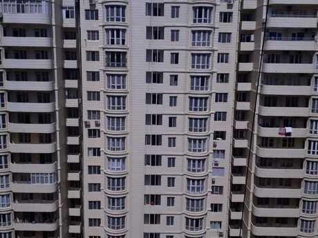 3 otaqlı yeni tikili - Nəsimi r. - 68 m²