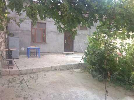 2 otaqlı ev / villa - Şağan q. - 100 m²