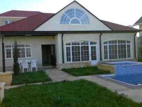 5 otaqlı ev / villa - Abşeron r. - 230 m²
