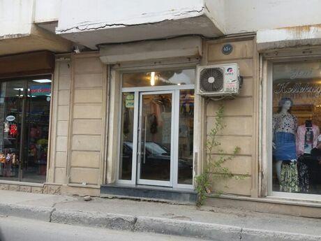 Объект - Сабаильский р. - 60 м²