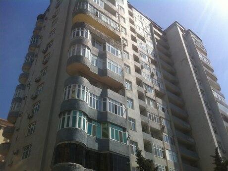 3 otaqlı yeni tikili - 20 Yanvar m. - 97 m²