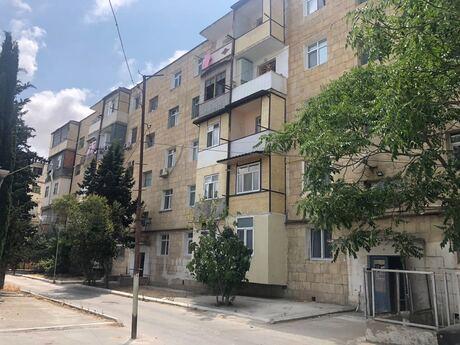 1 otaqlı köhnə tikili - Mərdəkan q. - 36 m²