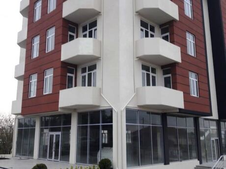 2 otaqlı yeni tikili - Sabunçu r. - 82 m²