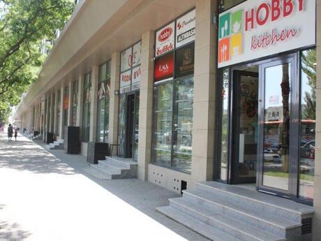 Obyekt - Nərimanov r. - 105 m²
