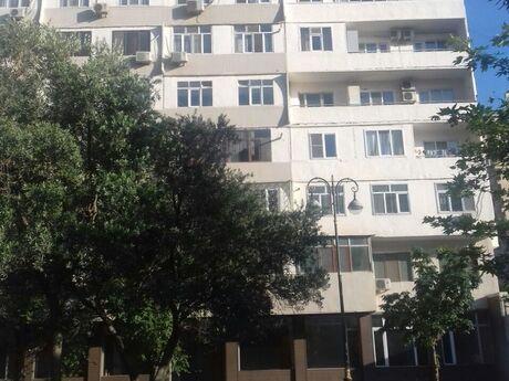 Obyekt - Şah İsmayıl Xətai m. - 360 m²