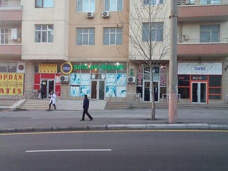 Obyekt - Azadlıq Prospekti m. - 38 m²