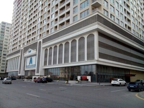 5-комн. новостройка - м. Шах Исмаил Хатаи - 196 м²