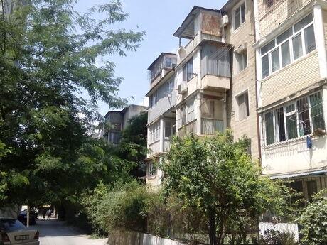 2 otaqlı köhnə tikili - Yasamal r. - 31 m²