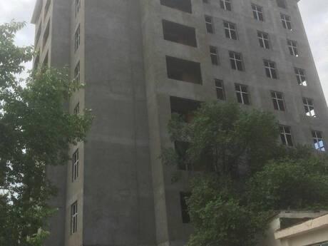 1 otaqlı yeni tikili - Azadlıq Prospekti m. - 63 m²