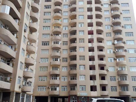2 otaqlı yeni tikili - Xətai r. - 94 m²