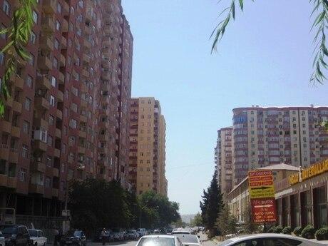 3-комн. новостройка - пос. Ени Ясамал - 132 м²